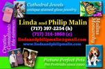 Welcome to lindaandphilipmalin.com
